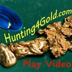 How to find gold using rocks and minerals video